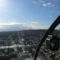 légifotó: királykék magaslatok helikopterből