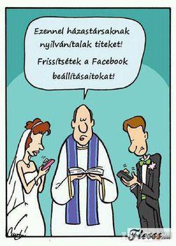 Ma hogyan müködik a házasságkötés