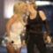 Madonna és  Britney Spears