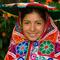Perui lány