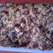 Szilvás-kókuszos süti