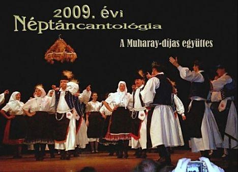 Újévköszöntő  Gála 2009.
