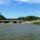 A Halrekesztői Duna-ág és a vízszintszabályozó műtárgy