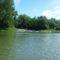 A Mosoni-Duna folyó Magyarkimle melletti szakaszon, Kimle 2017. július 26.-án 6