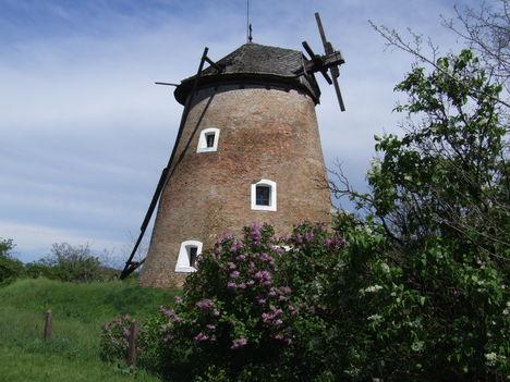 A szegvári szélmalom