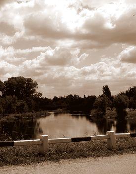 Kurca folyó