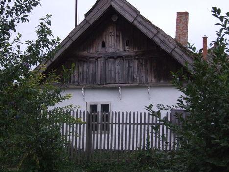 Népi építészeti emlék 19. sz.