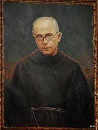 Augusztus 14.Szent Maximilián Kolbe áldozópap, vértanú