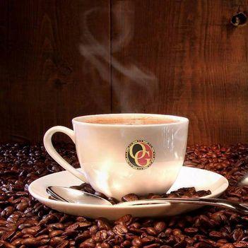 Az egészséges kávé ...
