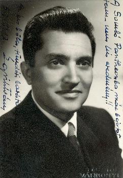 Egri István