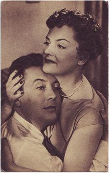 Kállai Ferenc Tolnay Klári - Dani
