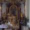 Alexandriai Szent Katalin templom főoltára Lendván