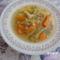 Borsó leves kicsit másként