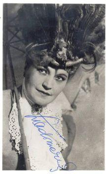 Ladomerszky Margit