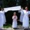 Duhozó - pünkösdölő lányok 2