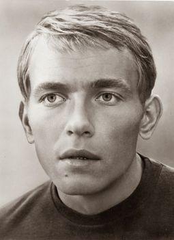 Kozák András