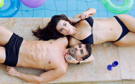 Laura és Jorge