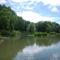 Mosoni-Duna Mecsér község feletti szakaszon, 2017. július 26.-én 4