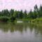 Mosoni-Duna Mecsér község feletti szakaszon, 2017. július 26.-én 5
