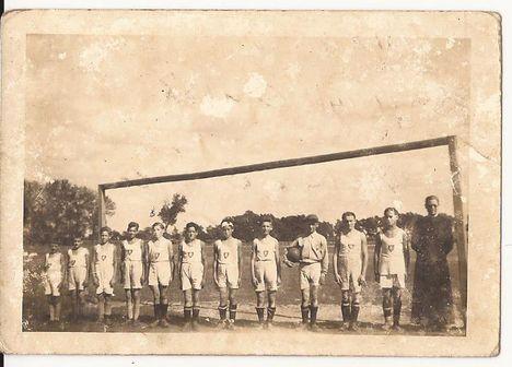 1943. focisták
