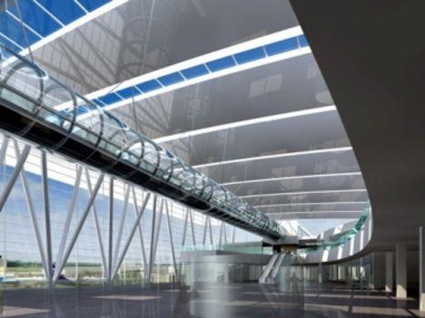 kibővített terminál
