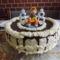 Kókuszos torta.