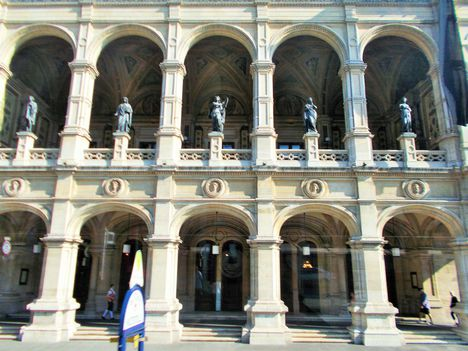 Plébániai Tanácsadó Testületek tagjai Bécsben 3