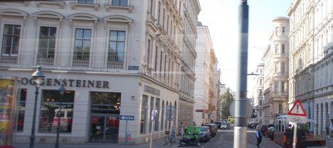 Plébániai Tanácsadó Testületek tagjai Bécsben 5
