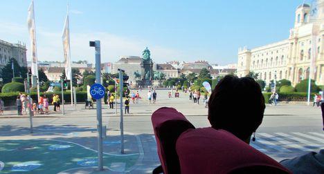 Plébániai Tanácsadó Testületek tagjai Bécsben 9