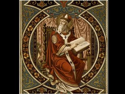 szeptember 13.Aranyszájú Szent János