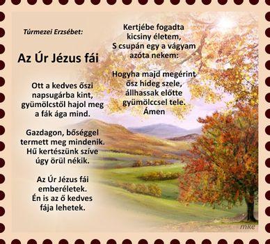 Az Úr Jézus fái