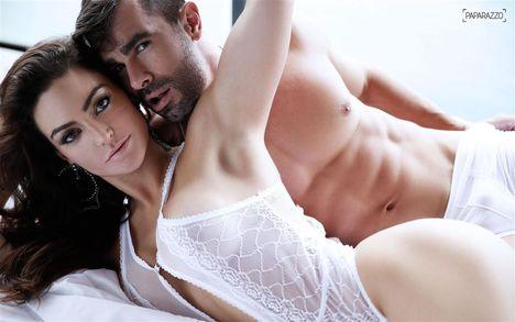 Erotika Latin módra