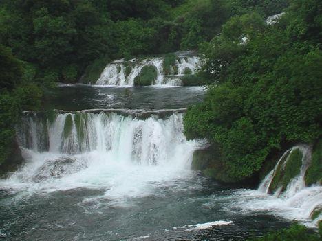 Horvátország-Krka