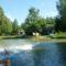 Mosoni-Duna a Cvika Campingnél, Kimle 2017 július 25  (1)