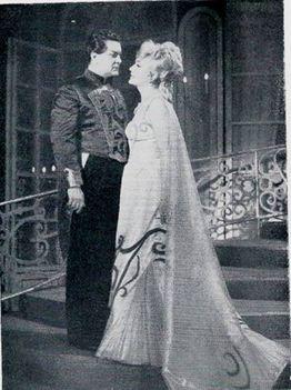Németh Marika és Baksay Árpád Lehár Ferenc A mosoly országa
