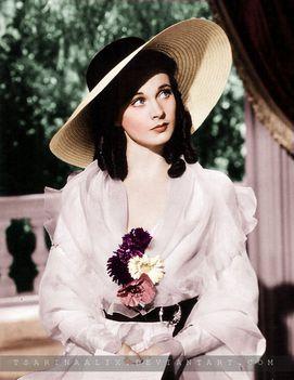 Vivien Leigh - Lady Hamilton 1941