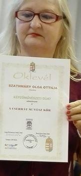 Képőművész díj 2