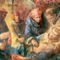 Október 4.Assisi Szent Ferenc