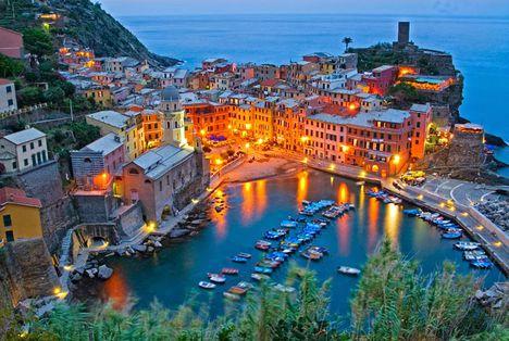 Olaszország 1