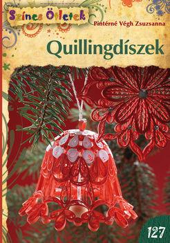 Quillingdiszek