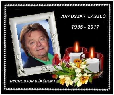 Aradszki László