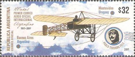 Első repülőgép