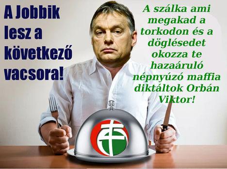 Orbán Viktor Jobbik