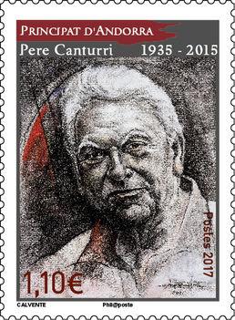 Pére Canturri