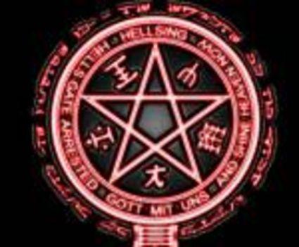 új petagramma
