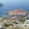 Dubrovnik a magasból