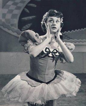 Lakatos Gabriella - Francia saláta 1962