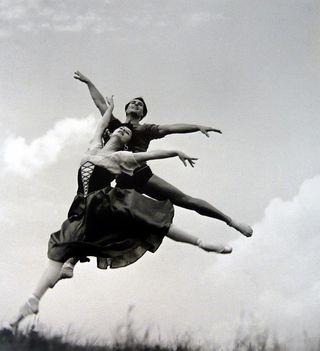 Lakatos Gabriella és Havas Ferenc-1960