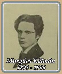 Murgács Kálmán
