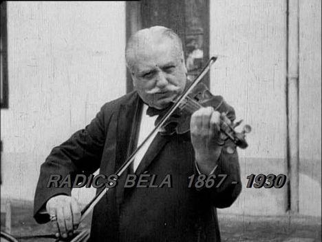Radics Béla